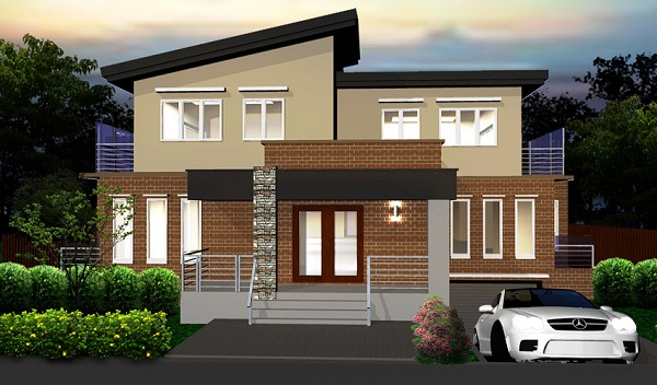 santo engineering atherton elevation